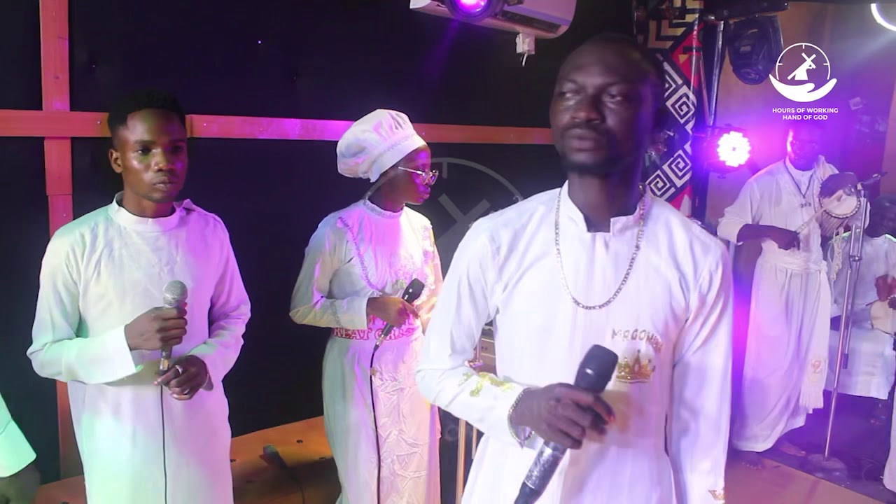 Download HOURS OF WORKING HAND OF GOD  OWO OLUWA OCTOBER EDITION  HELP MINISTERING:AROJAH