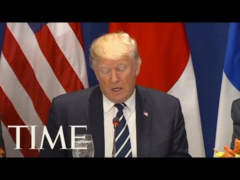 Download Youtube: President Trump Just Hit North Korea With New Sanctions, US Allies Enforce Existing Sanctions | TIME