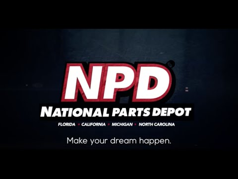 National Parts Depot >> National Parts Depot For Enthusiasts By Enthusiasts