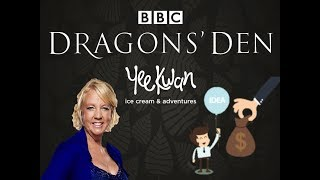 Yee Kwan Ice Cream Pitch on BBC