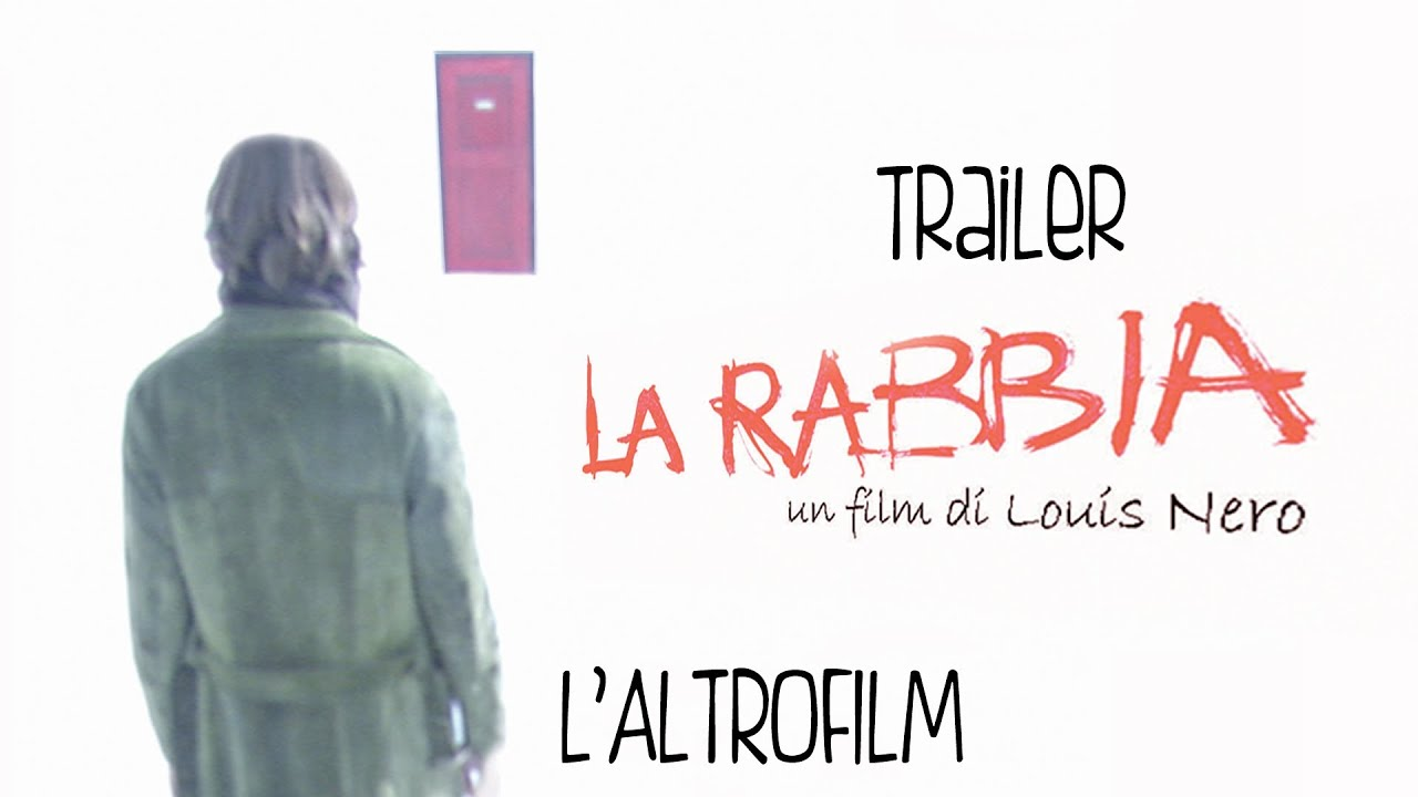 LA RABBIA, regia di Louis Nero (2008) - Trailer italiano ufficiale [HD]