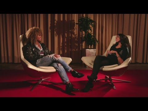 Fleur East talks dream collaborations, style influences and Adele's comeback