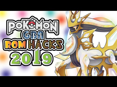 DOWNLOAD POKÉMON LIGHT PLATINUM VERSION | GBA ROM HACK BY WESLEYFG WITH TWO REGIONS & GEN V!