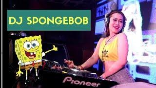 Download Lagu DJ SPONGEBOB VIRAL 2020 PALING ENAK | DJ RENNY SHARON @Matra21 mp3