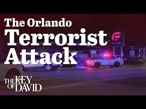 The Orlando Terrorist Attack