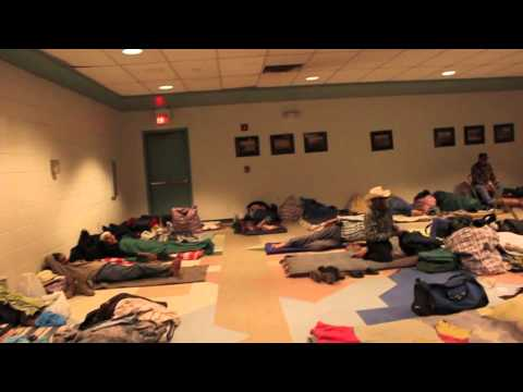 An inside look into the lives of migrant farmworkers today