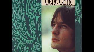 Gene Clark - Echoes [1967]  Full Album