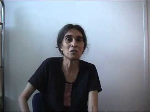 Women speak on secularism from . . . Mumbai, India, Rohini Hensman (2008)
