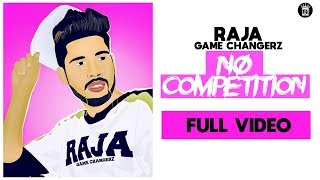 No Competition   Raja Game Changerz   Official Music   LosPro   2018
