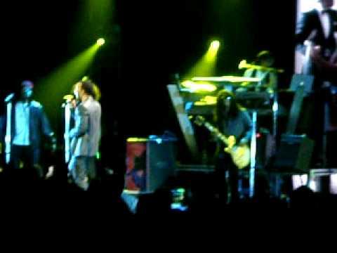 John Legend Chicago Concert 5