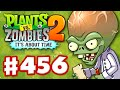 Plants Vs Zombies 2 It S About Time Gameplay Walkthrough Part 456 Dr Zomboss Modern Day IOS mp3