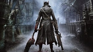 Bloodborne: How I Almost Quit My Game of the Year - Podcast Beyond