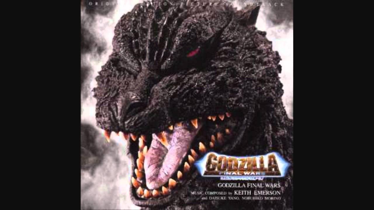 Godzilla Final Wars Stream German