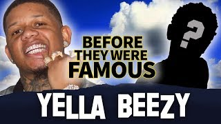 Yella Beezy | Before They Were Famous |  That's On Me