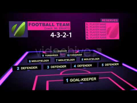 free download after effects intro football team tactics after effects template youtube. Black Bedroom Furniture Sets. Home Design Ideas