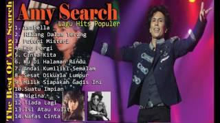 Download Amy Search Lagu Pilihan Terbaik -  The Best Of Slow Rock Malaysia
