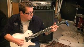 The Ventures -Walk Dont Run - Guitar Lesson by Mike Gross