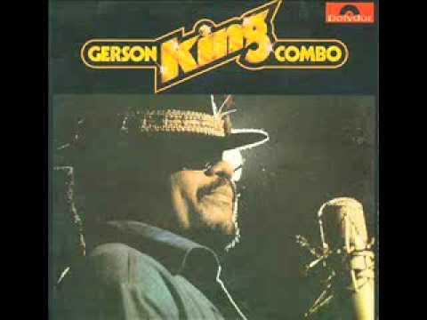 O fantástico legado que Gerson King Combo deixou aos bailes e seus DJs