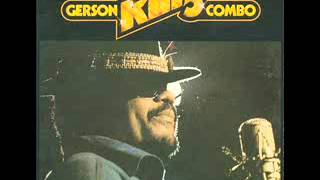 Gerson King Combo - Mandamentos Black