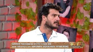"""Hakan Hatipoğlu """"Semihin de Serkay'ın da örnek alacağı tek kişi Atakan'dır"""""""