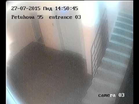Банк ВТБ24 в Новосибирске звереет, ломает почтовый ящик должника