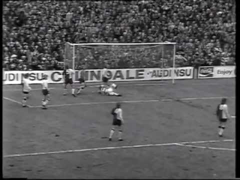 Goal of the Month contenders (January 1974)
