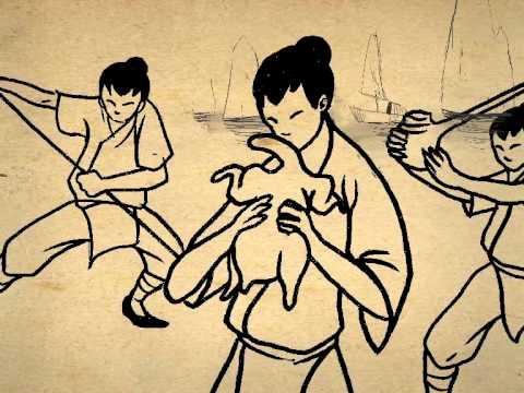 kungfu kitchen mock up
