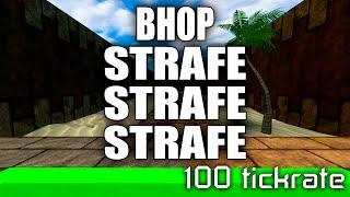 [TAS] bhop_strafestrafestrafe