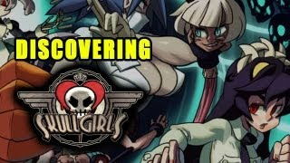 Video Discovering SKULLGIRLS with Max & Danny: Part 2 download MP3, 3GP, MP4, WEBM, AVI, FLV Agustus 2017