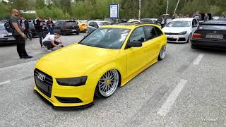 WÖRTHERSEE 2019 - 14 DAYS BEFORE (TURBOKURVE, MISCHKE)
