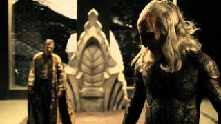 "Metal Hurlant Season 2 teaser episode 4 ""LOYAL KHONDOR"" (official)"