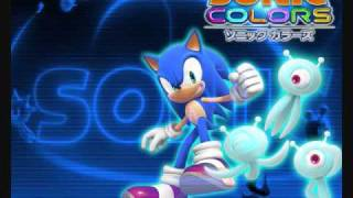 sonic colors reach for the stars hip hop beat by k oz tha divine
