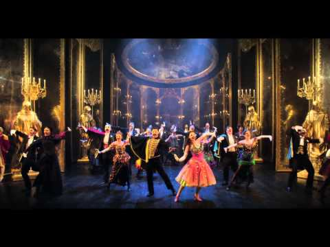 Broadway In Chicago - The Phantom of the Opera
