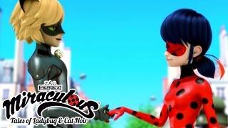Tales of Ladybug & Cat Noir - Webisode Compilation 1 | Tales of Ladybug & Cat Noir