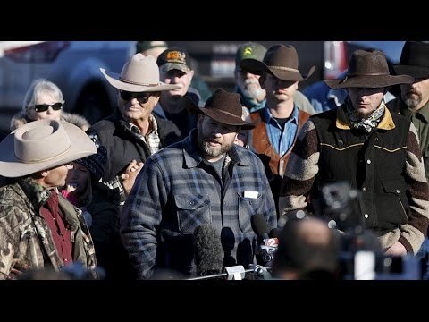 Oregon standoff deadly outcome: Ammon Bundy arrested, 1 killed in shootout
