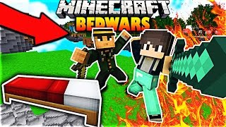 TitoGreen GOT REKT & ONE HEART Come Back!! - Minecraft BED WAR…