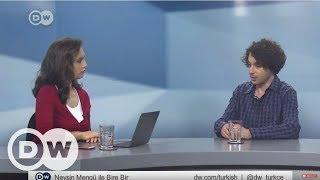 Özgür Mumcu: Türkiye'de parlamenter sisteme dönmek zor - DW Türkçe