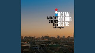 Provided to YouTube by DistroKid Saturday (Live) · Ocean Colour Sce...