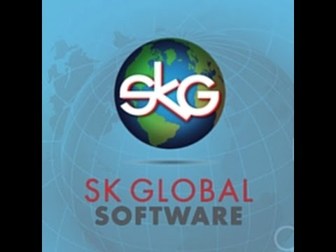 SK Global Software - Banking & Treasury Automation for Dynamics AX