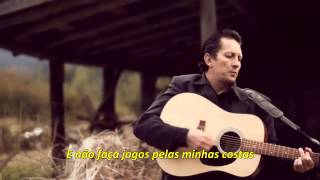 Johnny Cash - Solitary Man (Acoustic Version) legendado