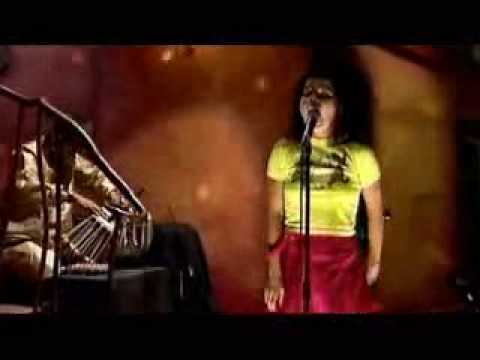 Björk -Big time Sensuality-1993-Acoustic