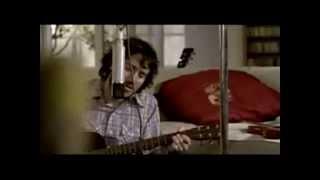John Frusciante - The Past Recedes [Official Music Video]