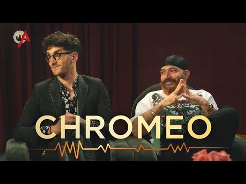 Chromeo | Sound Advice