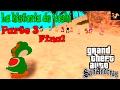La historia de yoshi verde parte 3 Final GTA San Andreas Loquendo