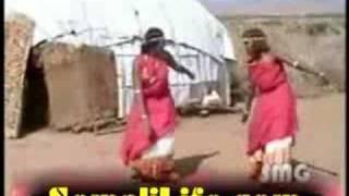 Wacaney Ayaamahan - Shay Mire