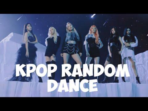KPOP RANDOM PLAY DANCE [A TO Z]