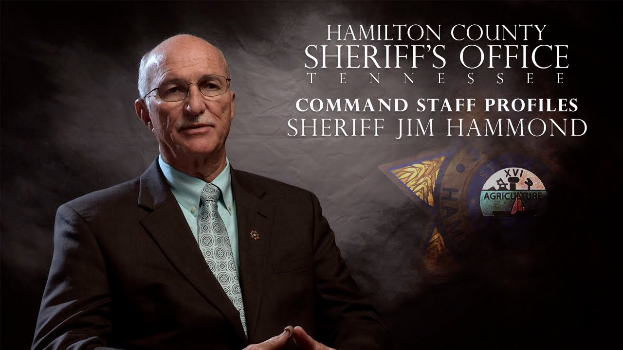 HCSO-Administration-Command Staff