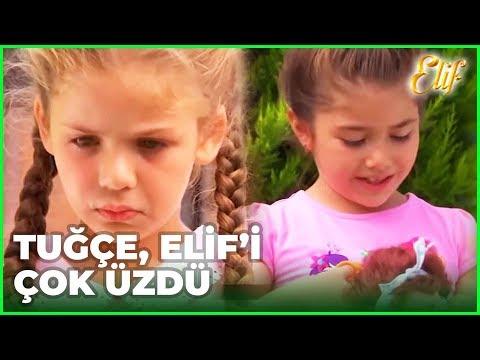 Tuğçe'nin Hain Planı - Elif Dizisi 11. Bölüm