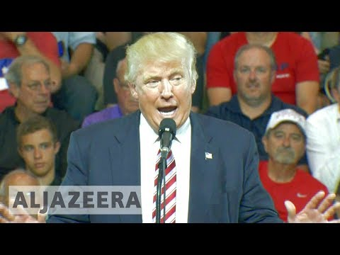 🇺🇸 US immigrants 'living in fear' of Trump's deportation drive