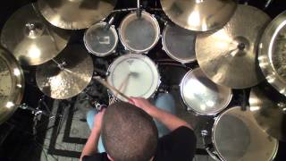 Helmet - FBLA II (Drum Cover)